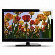 LED TV with 1,920 x 1,080 Pixels Maximum Resolution and 16:9 Aspect Ratio