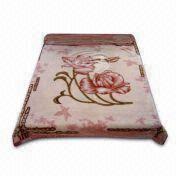 China Mink Blanket