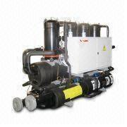 Ground Source Heat Pump and chiller from China (mainland)