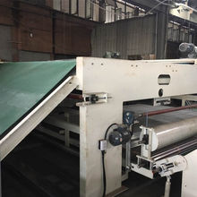 Nonwoven Fabric Machine from China (mainland)