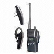 Handheld VHF Two-way Radio from Taiwan