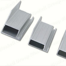 Aluminum Extruded Part from China (mainland)