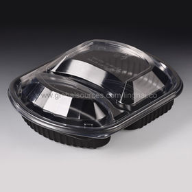 Disposable Food Container Manufacturer