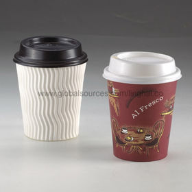 China Paper Cup