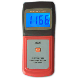 Fuel Pressure Meter from China (mainland)