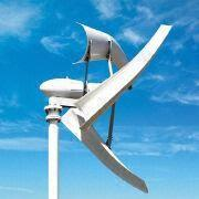 Wind Turbine from China (mainland)