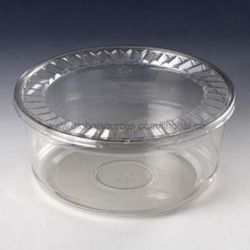 Disposable Salad Bowl Manufacturer