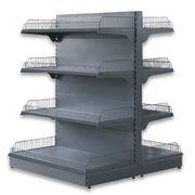 Gondola Display Shelves Manufacturer