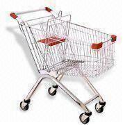 China Shopping Cart