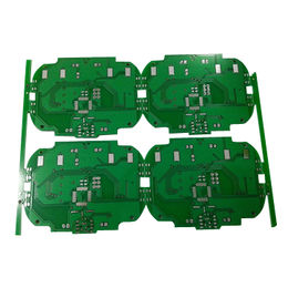 DVD PCB from China (mainland)