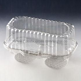 Disposable Cake Container from China (mainland)
