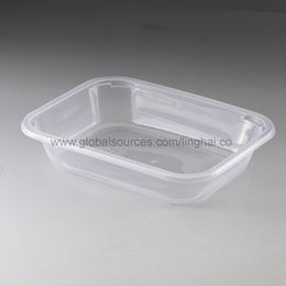 Disposable Food Tray from China (mainland)