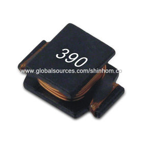 SMD Power Inductor from China (mainland)
