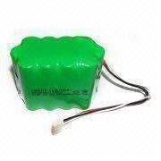 NiMH Rechargeable Battery Pack from Hong Kong SAR