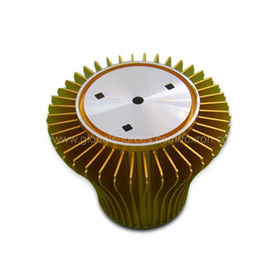 Forged Heatsink from China (mainland)