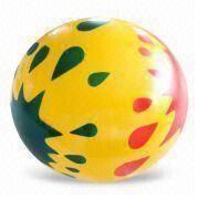 Spray Ball from Hong Kong SAR
