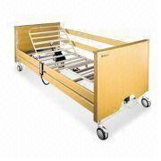 Five Function Electric Hospital Bed from China (mainland)