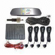 Car Parking Sensor System from China (mainland)