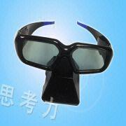 3D glasses from China (mainland)