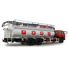 Tank Truck from China (mainland)
