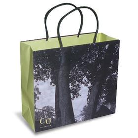 China Retail Paper Bag