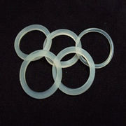 Silicone O-rings from China (mainland)