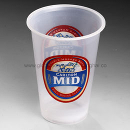 Plastic Cup from China (mainland)