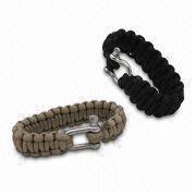 Survival Bracelet Manufacturer