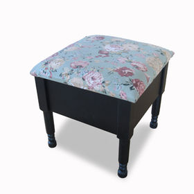China Storage Stool/Furniture, Various Colors and Sizes are Available, with FSC/BSCI Mark