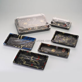 Disposable Tray Manufacturer