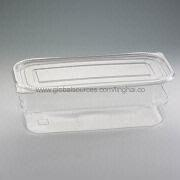 China Disposable Food Container