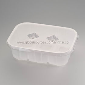 Disposable Container Manufacturer