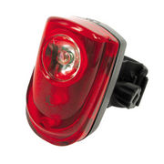 Bicycle Tail and Safety Light from Hong Kong SAR