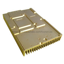 Extruded Heat-sink from China (mainland)