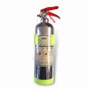 Fire Extinguisher from China (mainland)