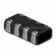 Chip Ferrite Bead Array Inductor from China (mainland)