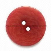 Resin Button from Hong Kong SAR