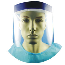 Disposable Face Shield from China (mainland)