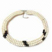 Pearl Jewelry from China (mainland)