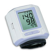 China Blood Pressure Monitor