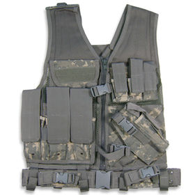 Safety Vest from China (mainland)