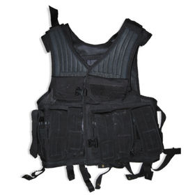 Safety Vest Manufacturer