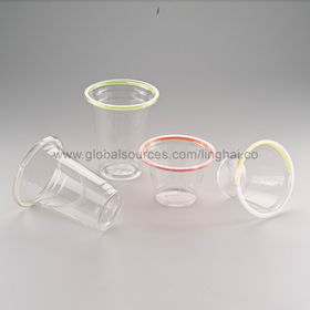 Plastic Party Cup Manufacturer
