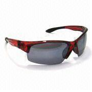 Sports Sunglasses Manufacturer