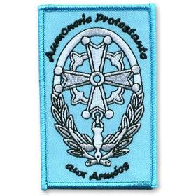 Emblem from Taiwan