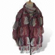 China Scarves