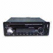 Car CD Player from China (mainland)