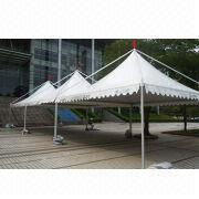 6 x 6m Gazebo Tent from China (mainland)