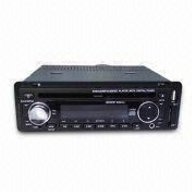 Car DVD Player from China (mainland)
