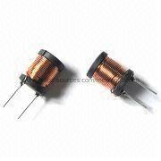 Leaded Inductors from China (mainland)
